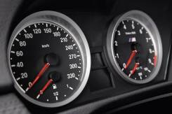 Панель приборов. BMW 5-Series, E60 BMW M5