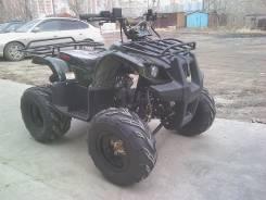 Irbis ATV 125U, 2014. исправен, есть птс, без пробега