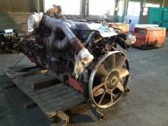 Двигатель в сборе. Isuzu Giga Двигатель 6WF1