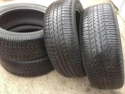 Bridgestone Dueler H/L 400. Всесезонные, износ: 10%, 2 шт