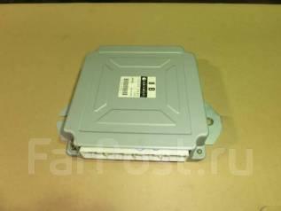 Блок управления двс. Subaru Legacy, BL, BL5, BL9, BLE, BP, BP5, BP9, BPE, BPH