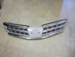 Решетка радиатора. Nissan Tiida, C11 Nissan Tiida Latio