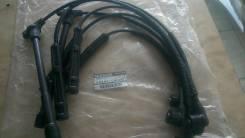 Высоковольтные провода. Nissan Caravan Elgrand, ALWE50 Двигатель VG33E