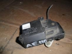 Сервопривод заслонок печки. Toyota Sprinter, AE110 Двигатель 5AFE
