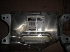 Блок управления двс. Toyota Sprinter, AE110 Двигатель 5AFE