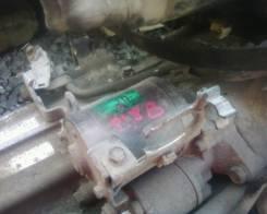 Стартер. Honda Torneo Двигатель F18B