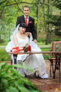 Видеосъемка 4K (Ultra HD) свадьбы от 10 000. Глеб Лосев.