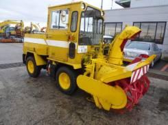 Продам снегоротор Nichijo HTR-80 Вес 4тонны. 1984 год
