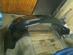 Бампер задний Lancer X 2007- б/у под парктроник