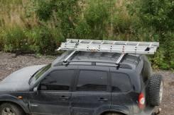 Дуги багажника. Kia Sportage