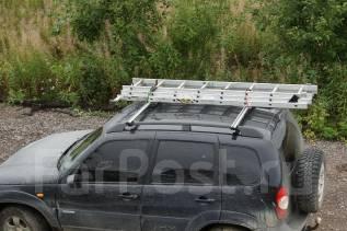 Дуги багажника. Kia Sportage. Под заказ