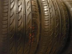 Pirelli P Zero Nero. Летние, 2007 год, без износа, 2 шт