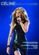 Celine Dion - Sur Les Plaines (DVD/фирм. )