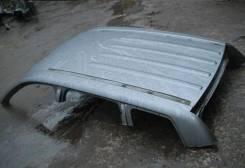 Крыша. Volkswagen Touareg