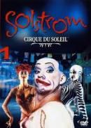 Cirque du Soleil - Solstrom 1. Episodes 1-3 (CD/фирм. )