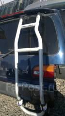 Лестница. Mitsubishi Delica, PD4W, PD6W, PD8W Двигатели: 4G64, 4G64MPI, 4M40, 6G72