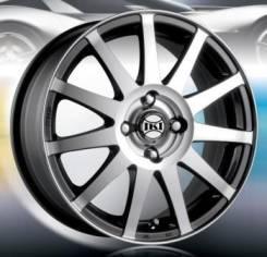 Ikon Wheels. 5.5x14, 4x100.00, ET38, ЦО 60,1мм. Под заказ