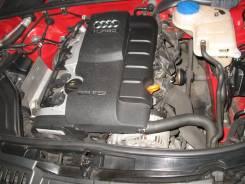 Двигатель контрактный   AUDI A4  2.0 TFSI   BGB