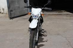 Kawasaki KLX 125. 125 куб. см., птс, без пробега