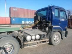 Nissan Diesel. Продам тягач , 21 205 куб. см., 20 000 кг.
