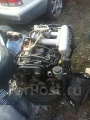 Двигатель в сборе. Toyota: Crown, Cresta, Mark II, Crown Majesta, Chaser Двигатель 1JZGE