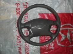Руль. Toyota Sprinter, AE110 Двигатель 5AFE
