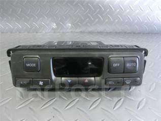 Блок управления климат-контролем. Nissan Silvia, S14