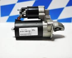 Стартер. BMW 5-Series Двигатели: M52B25, M52B28, M52B20