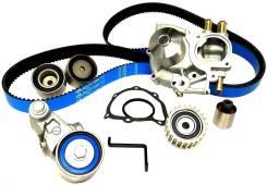 Механизм газораспределения. Subaru Impreza WRX, GE Subaru Impreza WRX STI, GR, GE Subaru Impreza, GE Двигатели: EJ255, EJ257