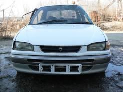 Toyota Corolla. EE111, 4E