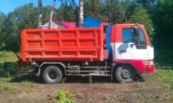 Услуги Самосвала 6 тонн, вывоз мусора, доставка любых сыпучих грузов.