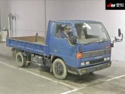 Mazda Titan. SL