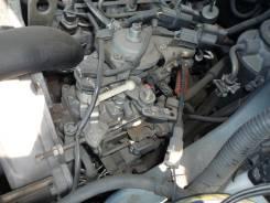 Двигатель в сборе. Mitsubishi Delica, P35W Двигатель 4D56