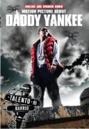 Daddy Yankee - Talento de Barrio/Straight from the Barrio (DVD/фирм. )
