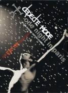 Depeche Mode - One Night in Paris - The Exciter Tour 2001 (2DVD/фирм. )