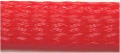 Оплетка для кабеля С12 RED