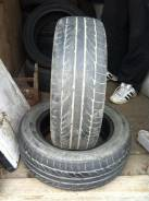 Bridgestone Potenza GIII. Летние, износ: 80%, 2 шт