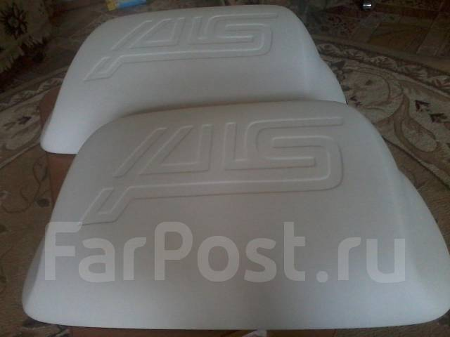 Воздухозаборник. Subaru Forester, SG69, SG9L, SG6, SG5, SG9, SG. Под заказ