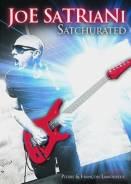 Joe Satriani - Satchurated. Live In Montreal (2DVD/фирм. )