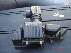 Корпус воздушного фильтра. Honda Airwave, GJ2 Двигатель L15A
