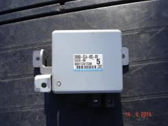 Блок управления рулевой рейкой. Honda Airwave, GJ2 Двигатель L15A
