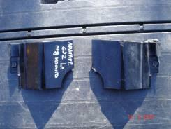 Накладка на крыло. Honda Airwave, GJ2 Двигатель L15A