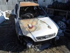 Opel Astra. Z14