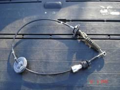 Тросик переключения автомата. Honda Airwave, GJ2 Двигатель L15A