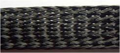 Оплетка для кабеля Black