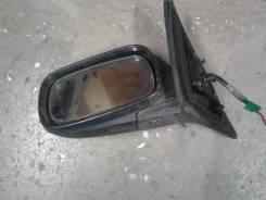 Зеркало заднего вида боковое. Toyota Carina, AT211 Двигатель 7AFE