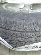 Roadstone Roadian HT SUV. летние, 2012 год, б/у, износ 20%