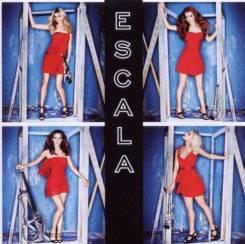 Escala - Escala (CD/фирм. )