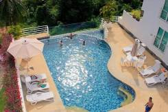 Продается 2 ком. квартира на Пхукете (Тайланд) - SALE !
