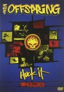 The Offspring - Huck It (DVD/фирм. )